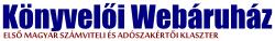 Könyvelői Webáruház